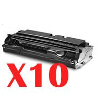 10 x Compatible Samsung ML-1210 ML-1250 Toner Cartridge ML-1210D3