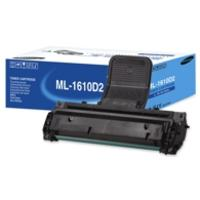 1 x Genuine Samsung ML-1610 Toner Cartridge ML-1610D2