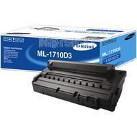 1 x Genuine Samsung ML-1710 ML-1740 Toner Cartridge ML-1710D3