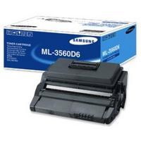 1 x Genuine Samsung ML-3560 ML-3561 Toner Cartridge ML-3560D6