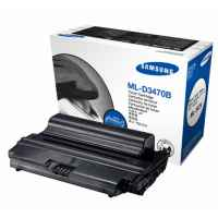 1 x Genuine Samsung ML-3470 ML-3471 Toner Cartridge ML-D3470B