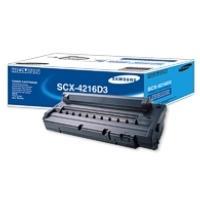 1 x Genuine Samsung SCX-4216 SCX-4016 Toner Cartridge SCX-4216D3