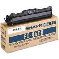 Genuine Sharp FO45DR Drum Unit FO-45DR