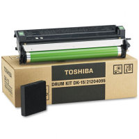1 x Genuine Toshiba DP-120F Imaging Drum Unit DK15