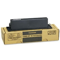 1 x Genuine Toshiba DP-120F Toner Cartridge TK15