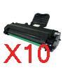 10 x Compatible Fuji Xerox Phaser 3200 3200MFP Toner Cartridge CWAA0747
