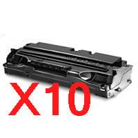 10 x Compatible Fuji Xerox Phaser 3155 3160 3160N Toner Cartridge CWAA0805